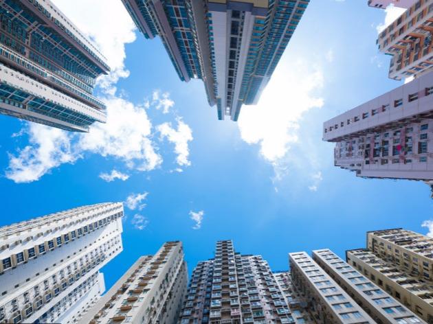 国家统计局:2月份商品住宅销售价格涨幅稳定